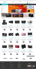 thiết kế website bán hàng điện tử chuẩn seo