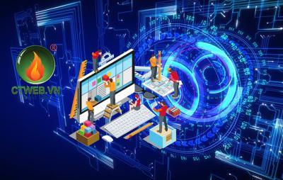 Phương pháp thiết kế website Theo ngành hoặc quy mô công ty