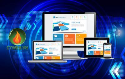 5 Mẹo cải thiện thiết kế trang web của bạn