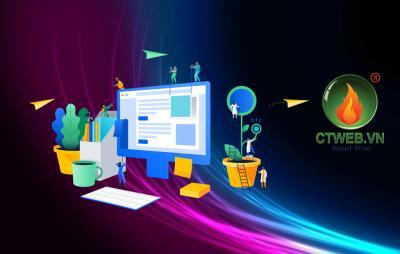 Các bước xây dựng một trang web